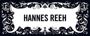 Reeh Hannes