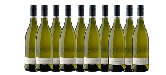 Weinreise durch das Weingut Erich & Walter Polz   / Polz Erich & Walter