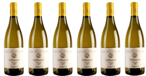 Chardonnay Tatschler 2017 Kollwentz    / Kollwentz