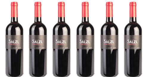 Zweigelt Reserve 2016 Salzl  im 6er Pack   / Salzl
