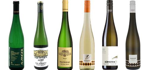 Weinpaket Wachau Federspiel 2017   / Kalmuck
