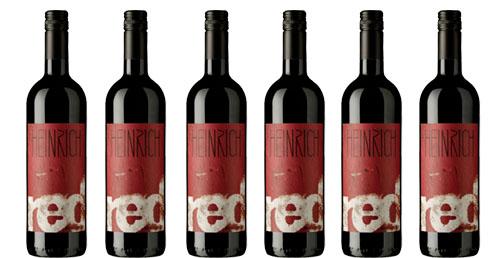 Naked Red 2017 im 6er Pack zu je € 8.30   / Heinrich Gernot