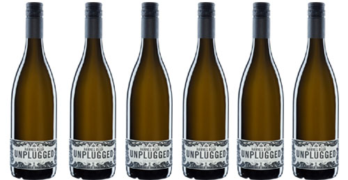 Chardonnay Unplugged 2017 Reeh Hannes im 6er Pack zu je € 15.90   / Reeh Hannes