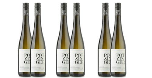 Potzinger Sauvignon Blanc 2018 Tradition Steiermark   / Potzinger Stefan