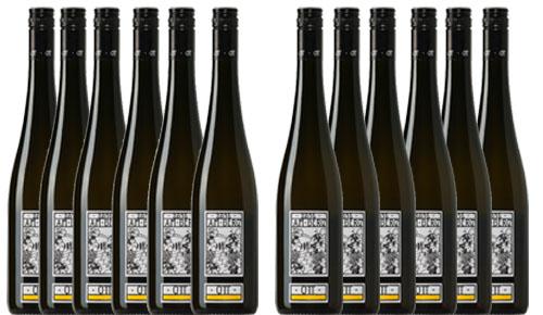 Grüner Veltliner Am Berg 2017 OTT im 12er Pack zu je € 8.90   / Ott Bernhard