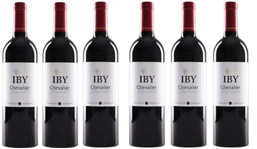 Chevalier 2017  Iby im 6er Pack zu je € 15.90   / IBY