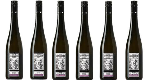 Gemischter Satz 2017 Weingut OTT im 6er Paket    / Ott Bernhard