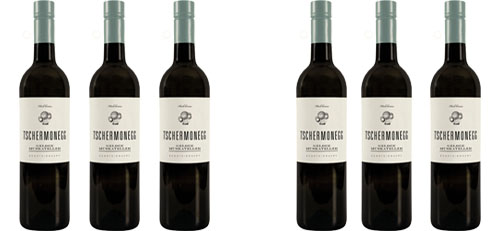 Sauvignon Blanc Südsteiermark 2018 DAC Tschermonegg im 6er Pack zu je € 10.50   / Tschermonegg