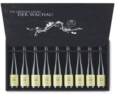Terroir Total - Die grossen Lagen der Wachau 2018   / Domäne Wachau