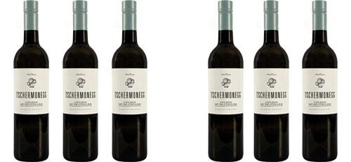 Roter Muskateller Steiermark Tschermonegg im 6er Vorteilspreis   / Tschermonegg