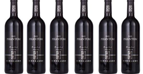 Phantom 2017 im 6er Pack zu je € 20.90   / Kirnbauer K & K