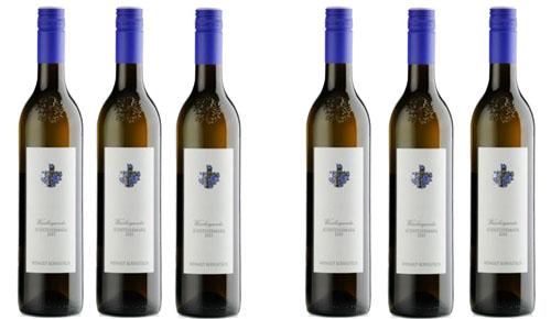 Weinreise durch das Weingut Kodolitsch im 6er Pack   / Kodolitsch