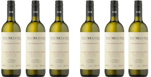 Sauvignon Blanc 2018 DAC Neumeister im 6er Vorteilspaket   / Neumeister