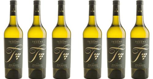 Sauvignon Blanc in seiner schönsten Form vom Weingut Tement   / Tement