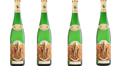 Grüner Veltliner Smaragd aus den besten Lagen 2019 Emmerich Knoll   / Knoll