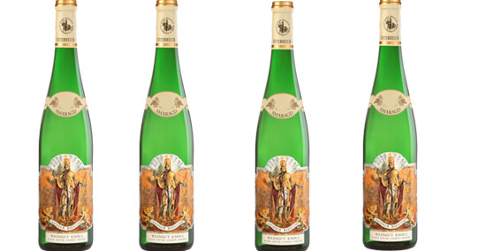 Riesling Smaragd aus den besten Lagen 2019 Emmerich Knoll   / Knoll