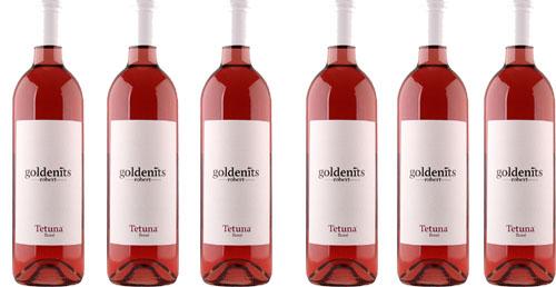 Tetuna Rose Goldenits 2020 im Sparpaket   / Goldenits Robert