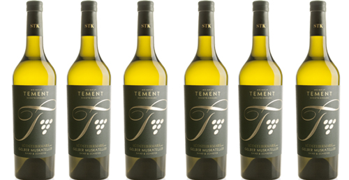 Sauvignon Blanc Kalk & Kreide  DAC 2019 Tement    / Tement