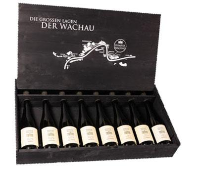 Terroir Total Domäne Wachau - Die grossen Lagen der Wachau 2019   / Domäne Wachau
