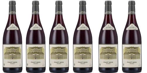 Pinot Noir Reserve 2018 Gobelsburg im 6er Paket   / Schloß Gobelsburg