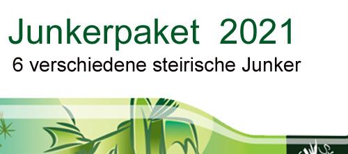 6er Junkerpaket 2021 mit 5% Preisvorteil   / SKOFF ORIGINAL - Walter Skoff