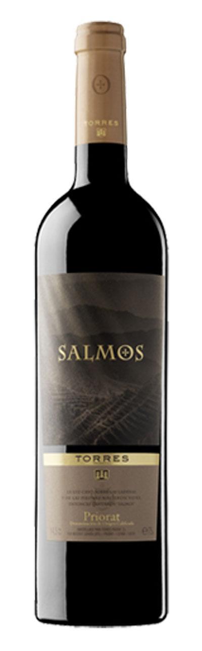 Salmos Priorat 2016 / Torres Miguel