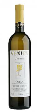 Pinot Bianco Talis Colio DOC 2015 / Venica