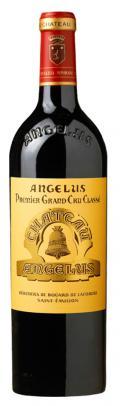Château Angelus - 1er Grand Cru Classé  2015 / Chateau Angelus