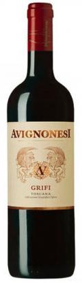 GRIFI 2011 / Avignonesi