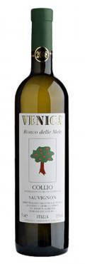 Sauvignon Blanc Ronco delle Mele  2014 / Venica
