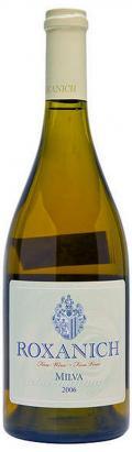 Chardonnay Milva 2009 / Roxanich