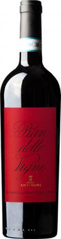 Rosso di Montalcino DOC Pian delle Vigne  2019 / Marchesi Antinori