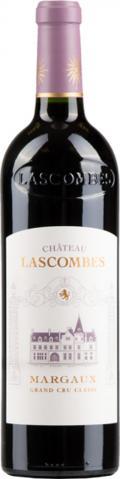 Château Lascombes - 2ème Grand Cru Classé  2015 / Chateau Lascombes
