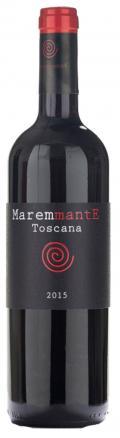 Maremmante Toscanna Rosso 2015 / Tua Rita