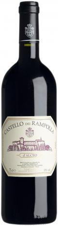 Vigna d'Alceo Toskana  2009 / Castello dei Rampolla