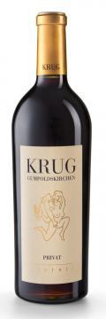 Cabernet Sauvignon Privat 2012 / KRUG