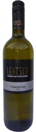 Chardonnay  2017 / Lentsch