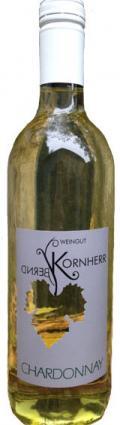 Chardonnay  2016 / Kornherr