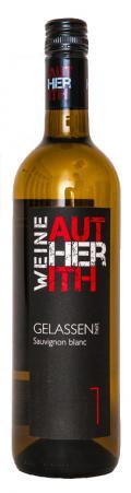 Sauvignon Blanc Gelassenheit 2017 / Autherith