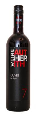 Cuvee Barrique 2014 / Autherith