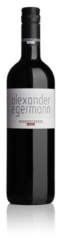 Zweigelt Neusiedlersee DAC 2017 / Alexander Egermann