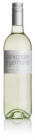 Cuvee Mosaik weiß 2018 / Alexander Egermann