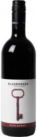Blauburger  2012 / Schlosser