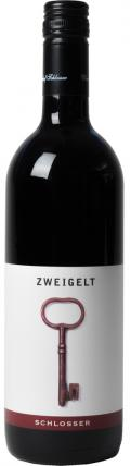 Zweigelt  2012 / Schlosser