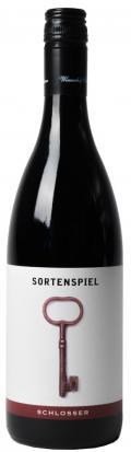 Cuvee Sortenspiel 2013 / Schlosser