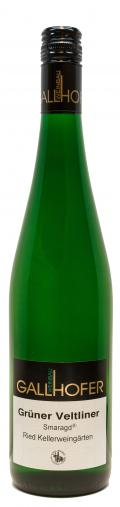 Grüner Veltliner Smaragd 2017 / Weinbau Gallhofer