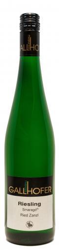 Riesling Smaragd Zanzl 2017 / Weinbau Gallhofer