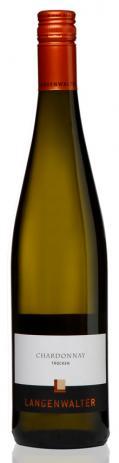 Chardonnay vom Kalkstein 2018 / Langenwalter