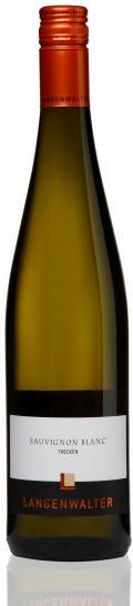 Sauvignon Blanc QbA 2018 / Langenwalter