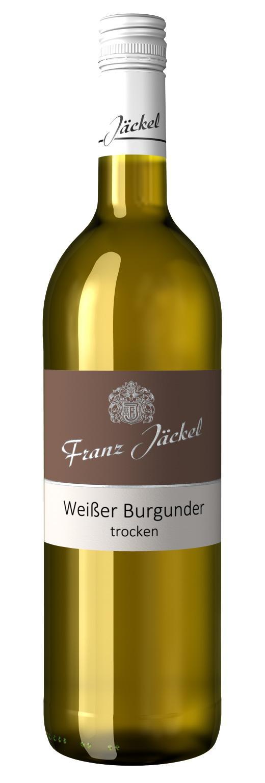 Weißburgunder  2020 / Franz Jäckel